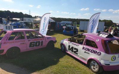 Sponsorovereenkomst Wijntjes Racing Team